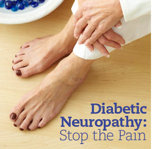Diabetic and Peripheral Neuropathy